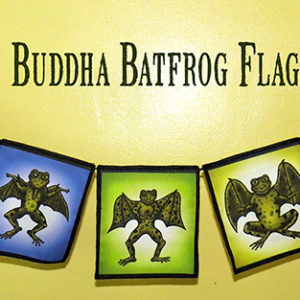 BuddhaBatfrogFlags_Horz