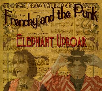 ElephantCD