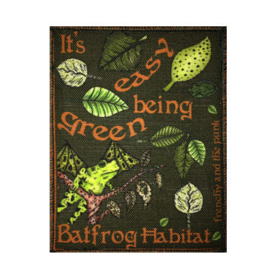 Patch_EasyGreen