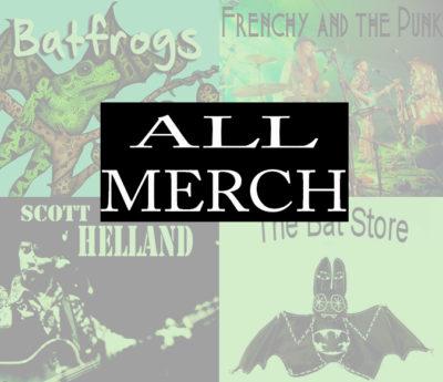 All Merchandise